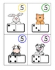 Domino Addition/Subtraction