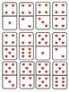 Domino Addition for Valentine's Day