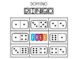 Domino Bingo
