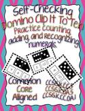 Domino Clip It To 10