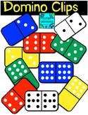Domino Clipart
