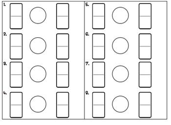 Domino Comparisons