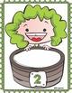 Subitizing and Addition up to 18 - Domino Math