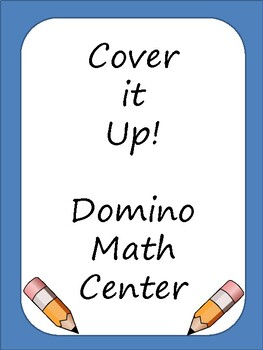 Domino Cover it Up