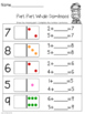 Domino Detectives: Adding and Subtracting with Part Part Whole