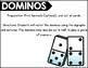 Domino Digraphs