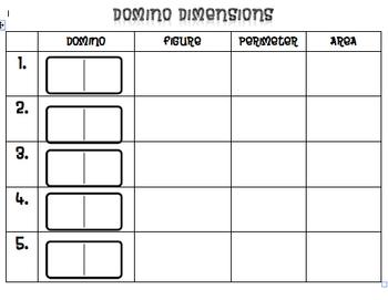 Domino Dimensions