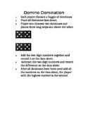 Domino Domination