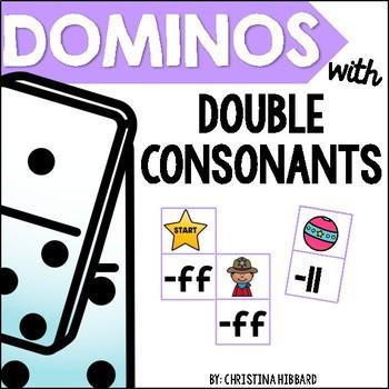 Domino Double Consonants