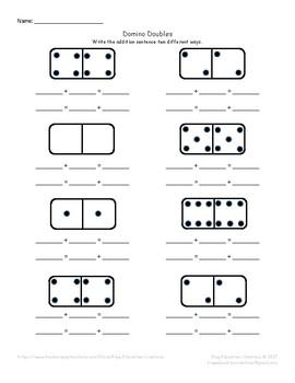 Domino Doubles