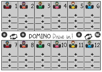 Domino Drive In