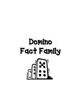 Domino Fact Family