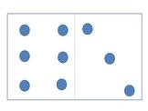 Domino Fact Family Memory