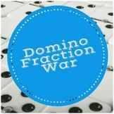 Domino Fraction War