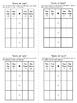 Math Games (Dominoes)