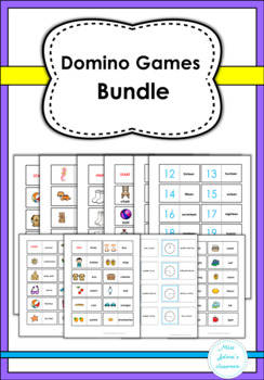 Domino Games Bundle
