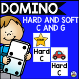 Domino  Hard and Soft C and G