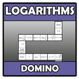 Domino - Logarithms (TARSIA)