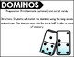 Domino Long Vowels