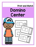 Domino Matching Center