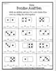 Domino Math Fun Set