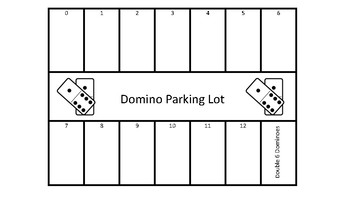 Domino Maths