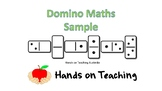 Domino Maths Sample