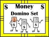 Domino Money Set