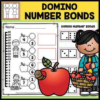 Number Bonds Kindergarten
