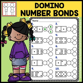 Number bonds to 10 worksheets by catherine s teachers pay teachers number bonds to 10 worksheets ibookread Download