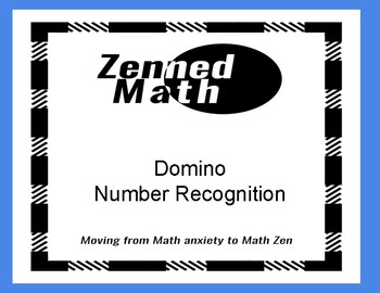 Domino- Number Recognition