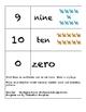Domino Numbers- Fish