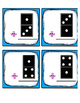 Domino Ones Fact Fluency