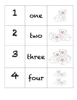 Domino: Polar Bears