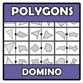 Domino - Polygons