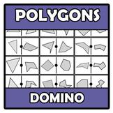 Domino - Polygons