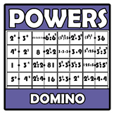 Domino - Powers