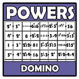 Domino - Powers