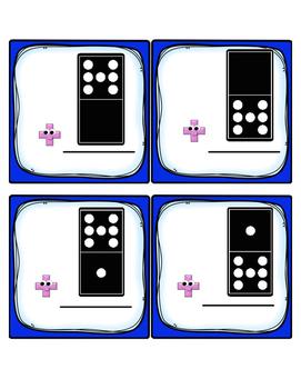 Domino Sevens Fact Fluency