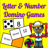 Domino Skills Pack
