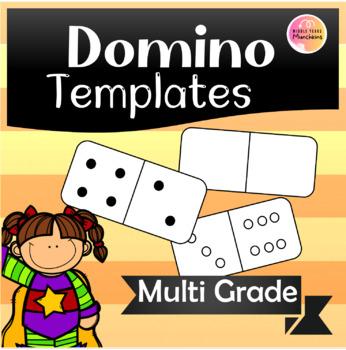 Domino Template