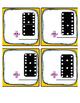 Domino Tens Fact Fluency