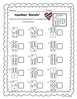 Domino Math:Addition and Subtraction Practice! (CCSS Aligned)