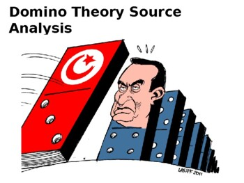 Domino Theory Source Analysis Activity