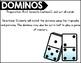 Domino Trigraphs