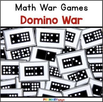Domino War (A Number Sense Game)