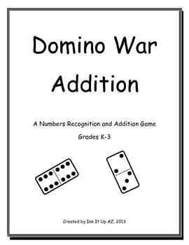 Domino War (Addition)