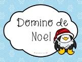 Domino de Noël