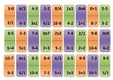 math game (Domino)