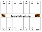 Domino parking station lot addition assessment kindergarten ESL center